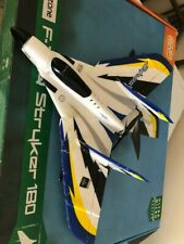 Parkzone f-27q Stryker 180, RC Plane Not E-flite