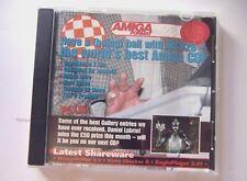 47293 disque 28 Amiga Format Magazine-Commodore Amiga (1998) AF112/7/98