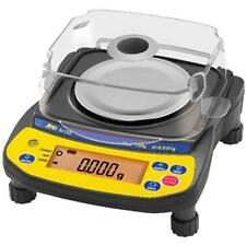 AND Weighing EJ-123 NEWTON SERIES Compact Balances 120g x 0.001g