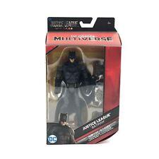 DC Comics Multiverse Justice League Movie Batman Action Figure 6 in L3