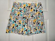 Zara High Tailored Shorts for Women