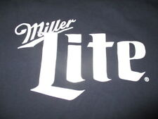 Miller Lite Beer (Xl) T-Shirt