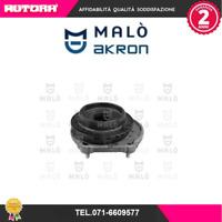 149961 Supporto ammortizzatore a molla ant dx Citroen-Fiat-Peugeot (MARCA-MALO')