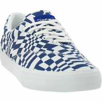 Diamond Supply Co. Avenue - Checkered Sneakers Casual   Sneakers Navy Mens -