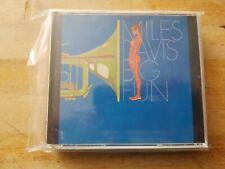 MILES DAVIS Big Fun SONY JAPAN SRCS 5713-4