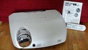 Optoma HD80 DLP Projector