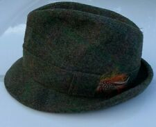 penny's towncraft hat size M 7 - 71/8 vintage