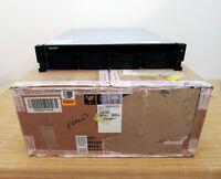 Neu Qnap TS-873U-RP-8G High-performance quad-core NAS dual 10GbE SFP+ New Box