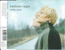 BASTIAAN RAGAS - Only you CDM 4TR VIRGIN 2000 Germany (CAUGHT IN THE ACT)