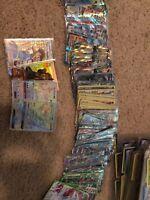 Pokemon RANDOM 50 CARD LOT 2 EX/GX / Holo/ Reverse holos!!