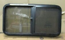 NOS ATWOOD RV TRAILER MH FOOD CART TINY HOUSE SLIDER WINDOW 27 3/4x15 1/8 #1285