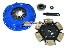 FX STAGE 3 CERAMIC CLUTCH KIT JDM 93 94 95 HONDA CIVIC COUPE 1.6L B16 DOHC VTEC