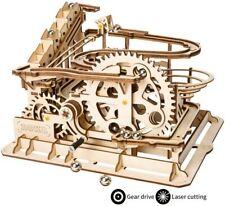 Robotime Murmelbahn 3D Holzpuzzle Modell Nr. LG501