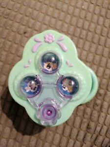 Hasbro Littlest Pet Shop Teeniest Tiny Compact 2006