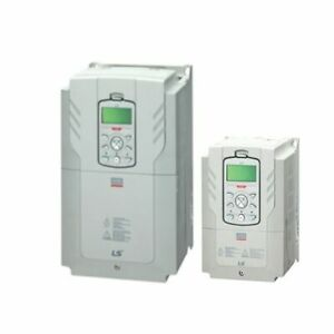 Variable Frequency Drive VFD VT 60HP 45kW 91AMPS 480V IP20 w/ NEMA 1 KIT H100