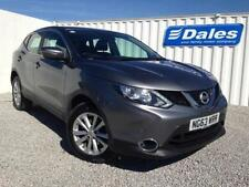 Cruise Control Qashqai Manual Cars