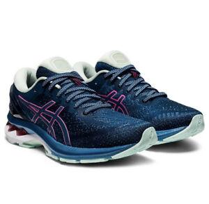 1 Pair Gel Kayano 27 Us Women 8 Running Jogging Training Sneakers