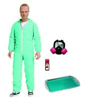 Breaking Bad Jesse Jessie Pinkman Figur EXCLUSIVE Gasmaske Tablet Chili-Pfeffer