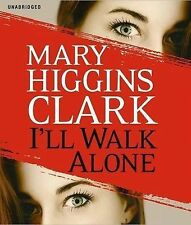 Mary HIGGINS CLARK / I'll WALK ALONE       [ Audiobook ]