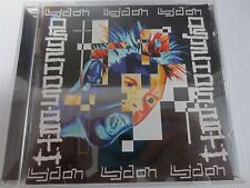 JOHN LYDON ~ PSYCHO'S PATH 1997 PROMO EX CD