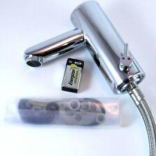SCHELL MODUS E Basin Mixer Hot and Cold Infrared Sensor Control 012680699