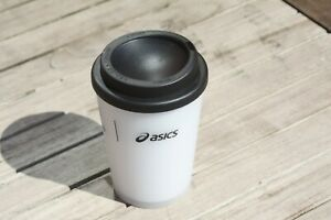 ASICS INSULATED COFFEE TEA CUP