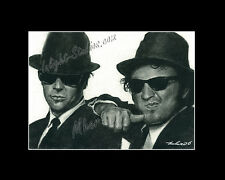 Blues Brothers comedy John Belushi drawing from artist art image picture poster