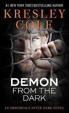 Demon from the Dark (Immortals After Dark Series, Book 8), Kresley Cole, Good Co
