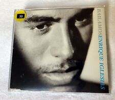 Enrique Iglesias - Bailmos - CD Single