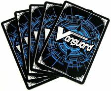 cardfight vanguard lot of 10 RR (1 bonus RRR)