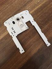 Original LG G3 D855 Camera Glas Linse  Mittelrahmen Frame Power flex Taste Weiß