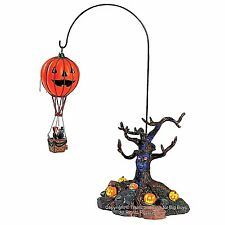Lemax 54315 MY BOO!-TIFUL BALLOON Spooky Town Table Accent Animated Halloween I