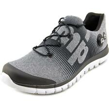 Chaussures gris Reebok pour homme