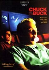 NEW DVD - CHUCK and BUCK - Mike White, Chris Weitz, Lupe Ontiveros, Beth Colt, P