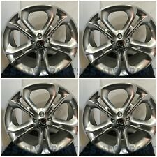 "20"" Ford Explorer Limited Wheels Rims 2011- 2014 DB5Z1007B Set of 4 Pieces"