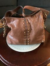 Michael Kors Handbag, Slightly Used,