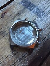 Boîtier Case Zenith Elprimero Sp1301 A384 A386 Watch Montre