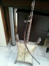 handmade middle eastern Professional string instrument rebab rabab