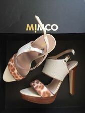 Mimco High (3 in. to 4.5 in.) Slingbacks for Women