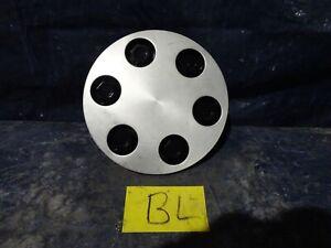 """1992 - 1999 GMC CHEVY 1500 16"""" alloy wheel CENTER CAP  5015  15650049 bl"""