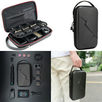 For GoPro Hero 8 Camera Waterproof Carry Bag Case Cover Pouch Shell DIY Space