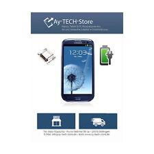 Samsung Galaxy S3 i9300 - USB Ladebuchse Reparatur - USB Charge Connector Repair