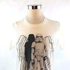 Junkfood Star Wars Storm Trooper Graphic T Shirt Mens Small NWT