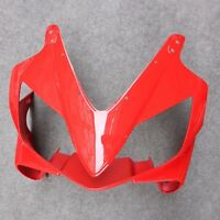 Front Upper Fairing Headlight Cowl Nose Fit For Honda CBR600 F4i 2001-2003 2002