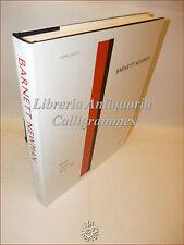 ARTE - BARNETT NEWMAN di Armin Zweite 1999 Dipinti Sculture Opere su Carta