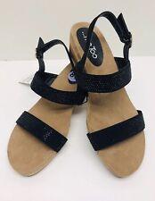 5ddf71a740d Me Too Maddie Wedge Sandals!! New!! Sz. 8.5 Msrp  98.00