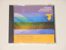 Glasgow International Jazz Festival 99-CD-Art Ensemble of Chicago-Bugge W.
