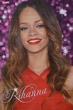 RIHANNA - A3 Poster (ca. 42 x 28 cm) - Clippings Fan Sammlung NEU