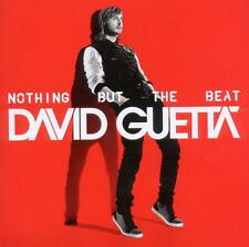 DAVID GUETTA NOTHING BUT THE BEAT 3 CDS