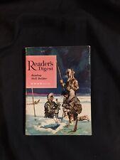 Vintage 1959 Readers Digest Reading Skill Builder